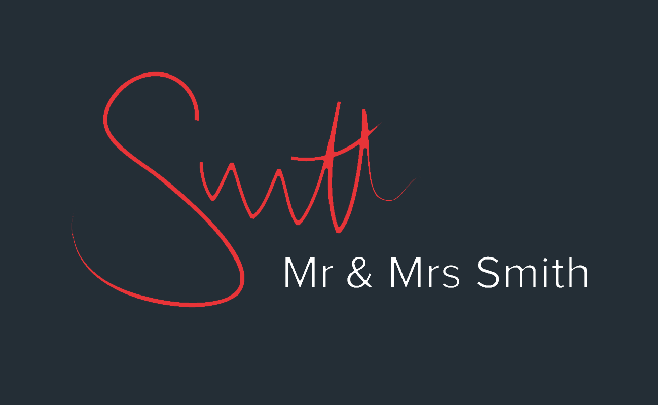 Mr and Mrs Smith Panacea partner logo